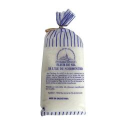 Fleur de sel de l'Ile de Noirmoutier 250 g