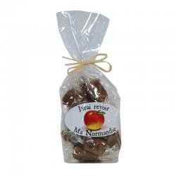 sachet caramels JRMN 150 g