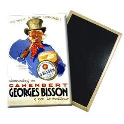 Magnet Camenbert Georges Bisson